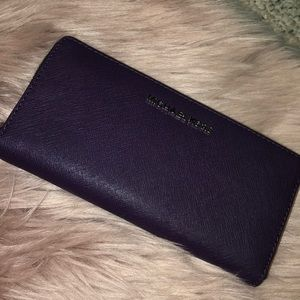 New With Tags Michael Kors Wallet
